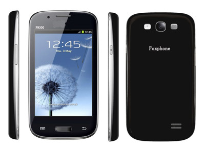 F9300 PDA tv cell phone