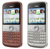 NOKIA E5 mobile phone