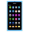 NOKIA N9 mobile phone