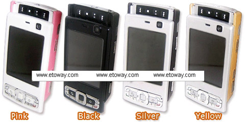 Sim Mini Phone Standby N95 Supplier China Dual Card Mobile
